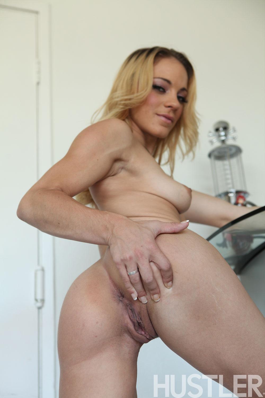 Kirra lynne anal